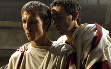 an analysis of julius caesar relationship with mark antony Analysis of julius caesar - download as pdf file (pdf), text file (txt) or read online an analysis of julius caesar, the play.